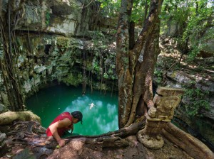 03-boys-cool-off-in-cenote-670